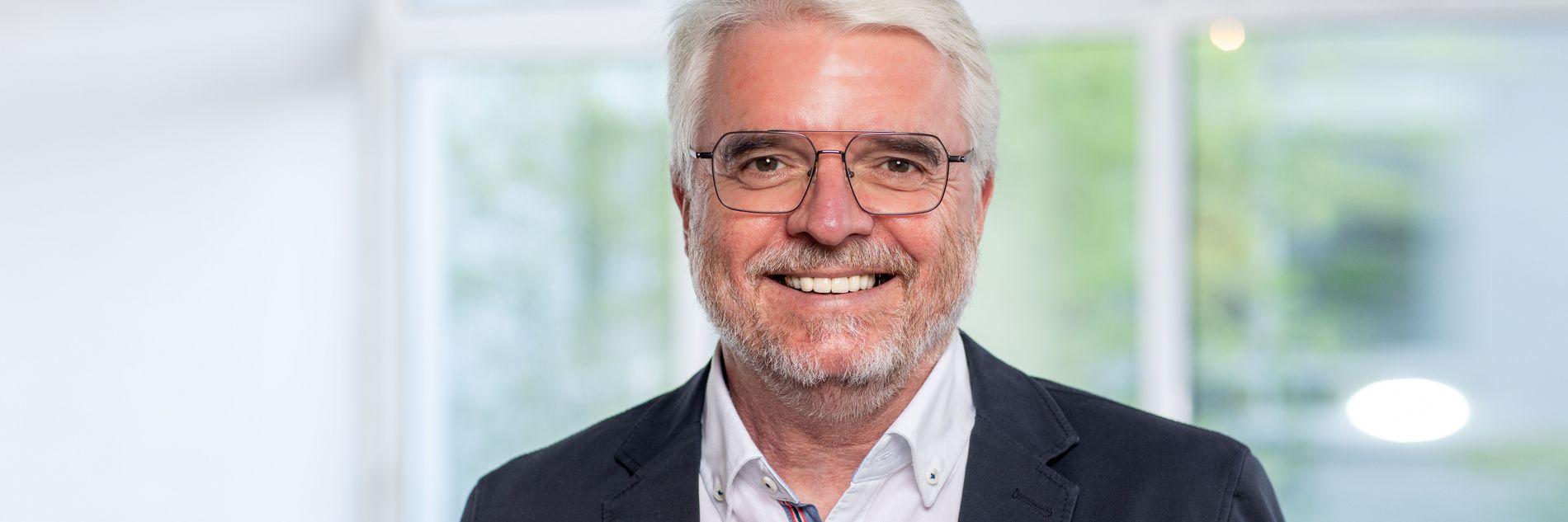 Markus Birmele, Diplom-Psychologe