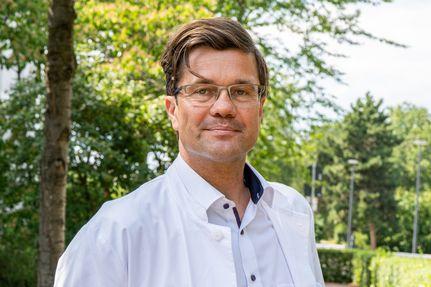 Dr. med. Timm Dauelsberg