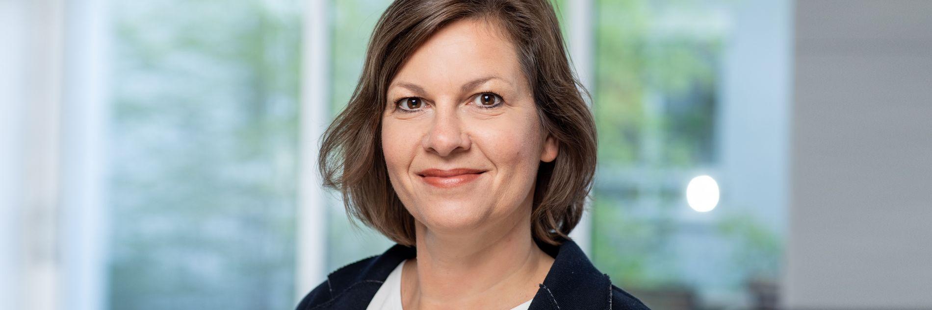 Dr. med. Andrea von den Berg