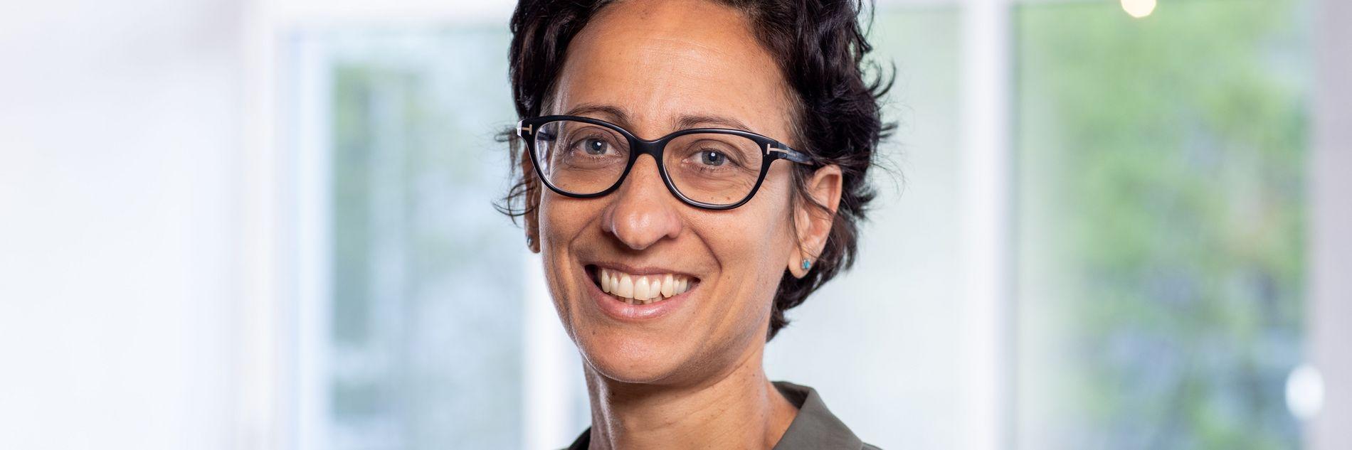 Dr. med. Nadja Almanasreh