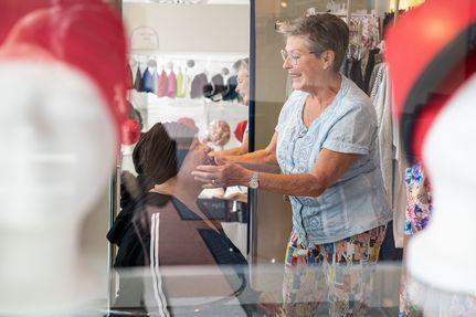 """Shop """"klein und fein"""""""
